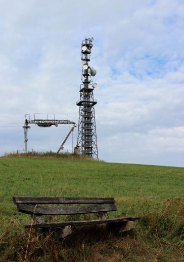 Wildewiese Schomberg Turm