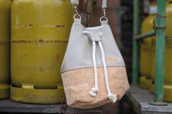 Grete und Lore Bucket-Bag 2