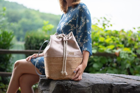 Grete und Lore Bucket-Bag 4