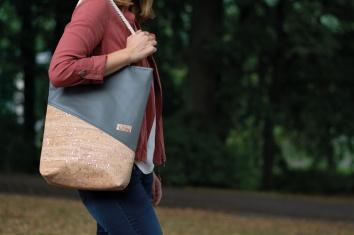 Grete und Lore Shopping-Bag 1