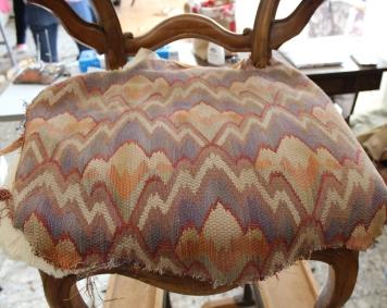 Kanapee Stuhl 1