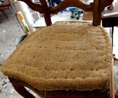 Kanapee Stuhl 4
