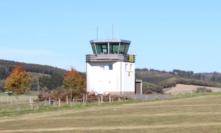 LSC Attendorn Finnentrop Tower