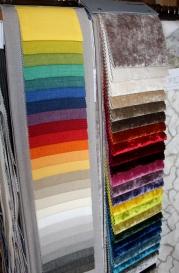 Raumausstatter Stoffe Textilien