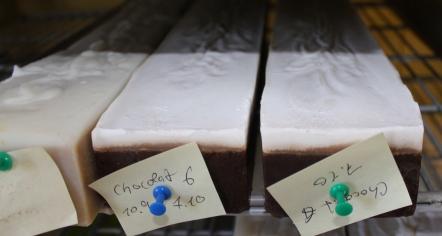 Sauerlandseifen Schokoladenseife
