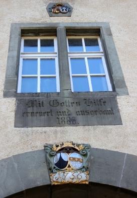 Schloss Körtlinghausen Baujahr