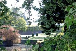 Schloss Körtlinghausen Garten