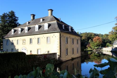 Schloss Körtlinghausen Nebengebäude