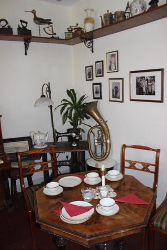 Schrabben Hof Cafe