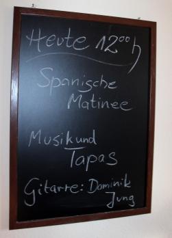 Schrabben Hof Matinee