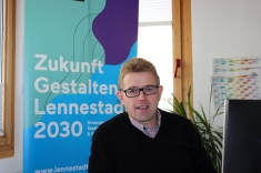 Lennestadt 2030 Herr Steinberg