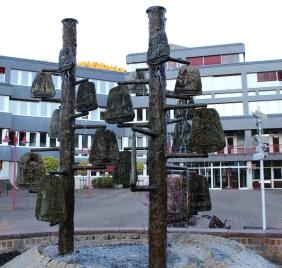 Lennestadt Altenhundem Brunnen