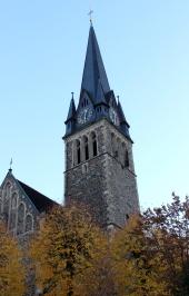 Lennestadt Altenhundem St. Agatha
