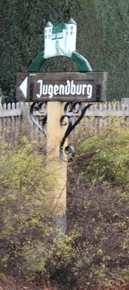 Lennestadt Bilstein Jugendburg