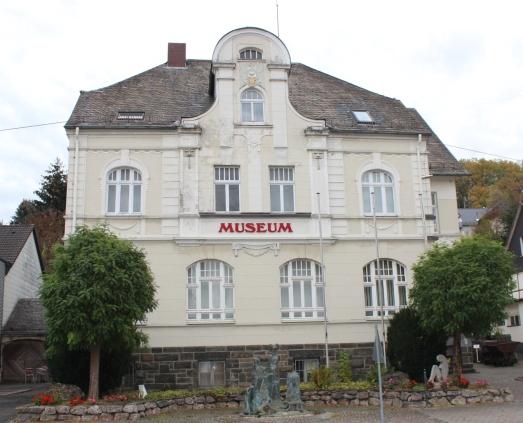Lennestadt Grevenbrück Museum