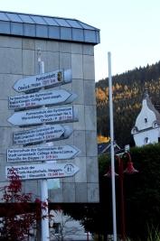 Lennestadt Partnerschaften