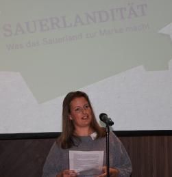 Sauerlandität Poetry Slam