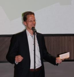 Sauerlandität Tobias Metten Sauerland Initiativ