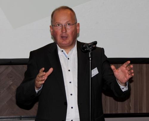 Sauerlandität Ulrich Biene