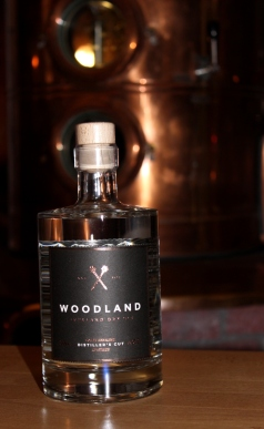 Woodland Dry Gin Distillers Cut
