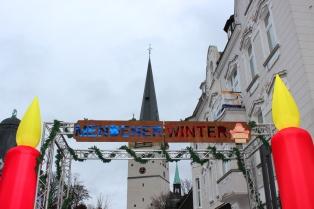 Mendener Winter