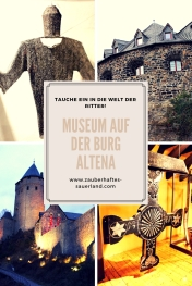 Museum auf der burg altena