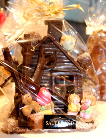 Schokoladenmanufaktur Sauerland Schokoladenhaus