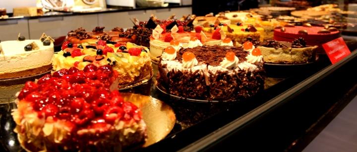 Schokoladenmanufaktur Sauerland Torten