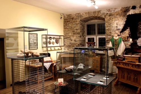 Burg Altena Museum Scriptorium