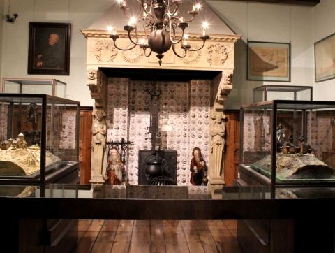 Burg Altena Museum