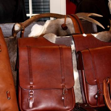 Hofsattlerei Cosack Taschen