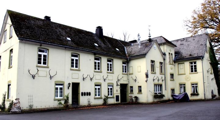 Rittergut Wildshausen