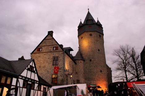 Winter Spektakulum Altena