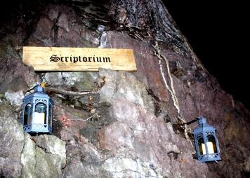 Winter Spektakulum Sciptorium