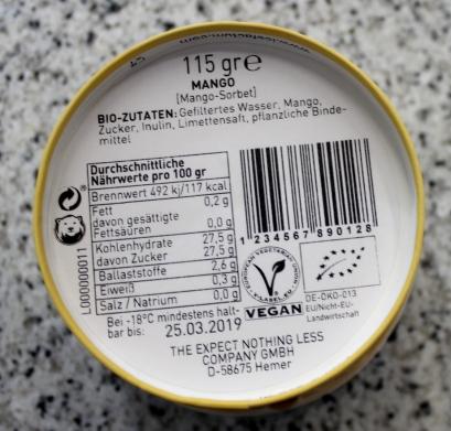 icefactum label