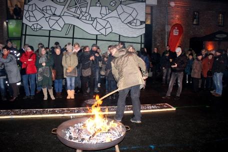 Feuerwelten Kohlelauf