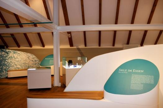 Salzwelten Ausstellung