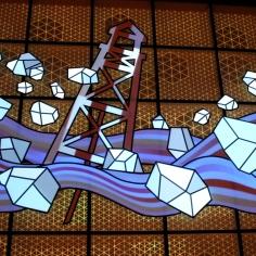 Salzwelten Glaskristall 3