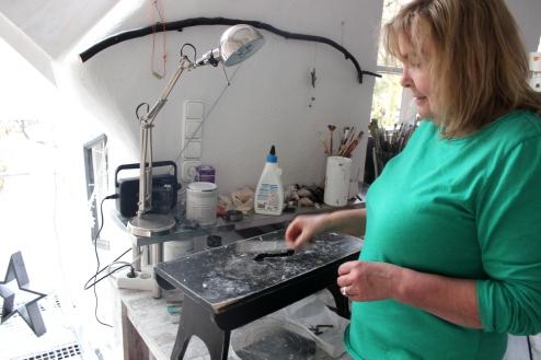 Juliana Schmidt Atelier