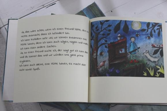 Juliana Schmidt Kinderbuch Lisa