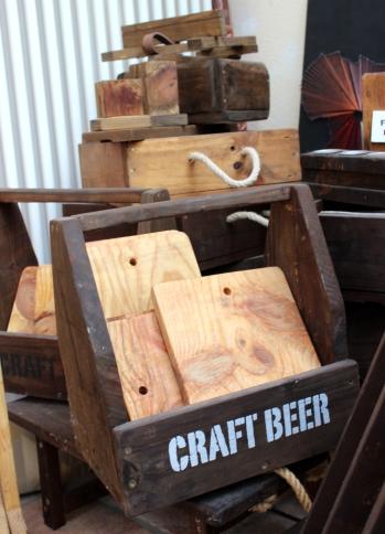 Manufakt 4 Bierträger