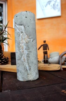Manufakt 4 Vase Blatt