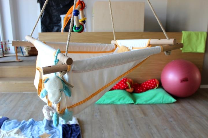 Ebbinghof Baby Lounge Schaukel