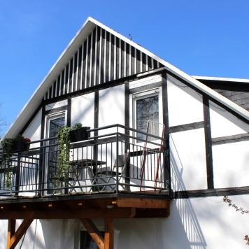Ebbinghof Balkon