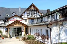 Ebbinghof Eingang