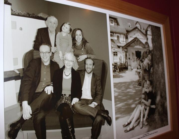 Ebbinghof Familie Tigges