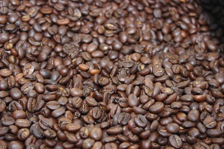 Quadro Coffee Kaffeebohnen