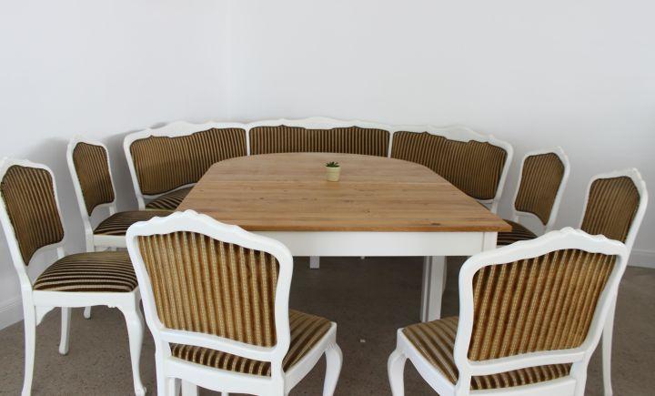 Goldmarie Olsberg Tisch