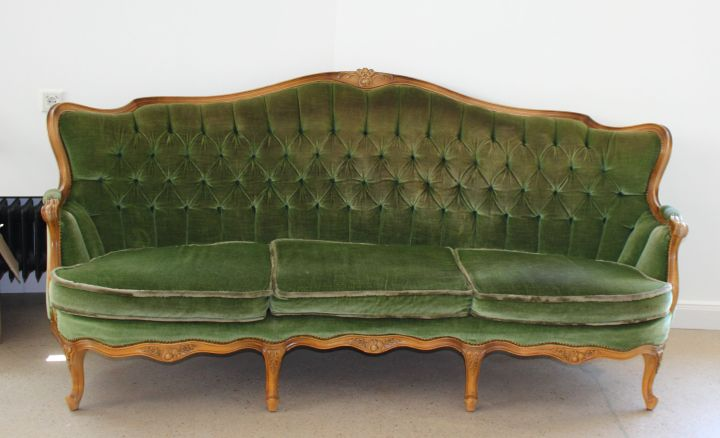 Goldmarie Sofa