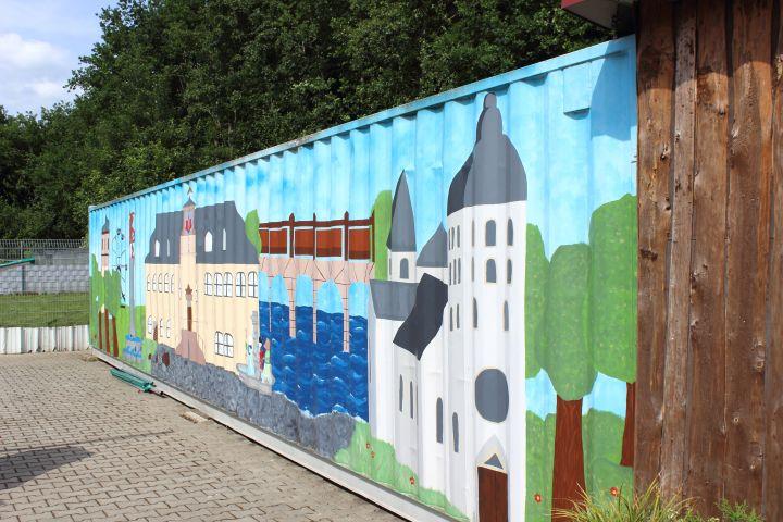 Tierheim Lippstadt Gestaltung